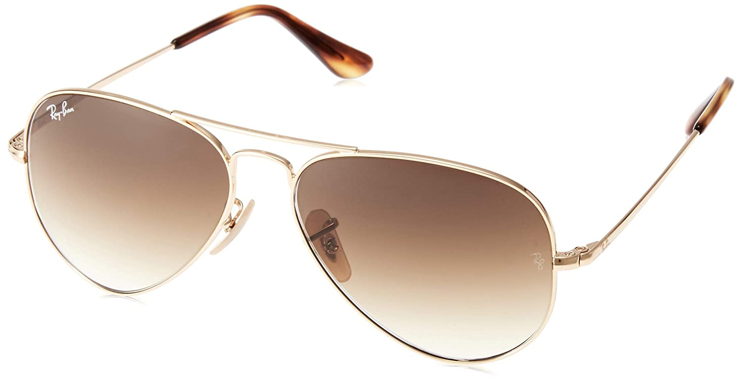 Amazon.com: Ray-Ban RB3689 - Gafas de sol, 2.283 in, color ...
