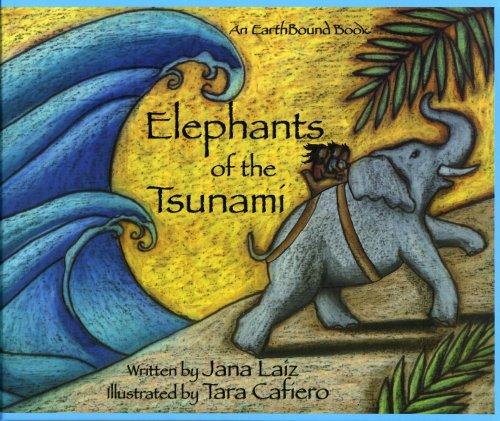 Elephants of the Tsunami pdf