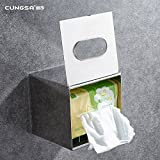 OLQMY-A Carton _ Shakespeare 304 Bathroom Waterproof Bathroom Toilet Paper Holder Box Toilet Toilet Water Box