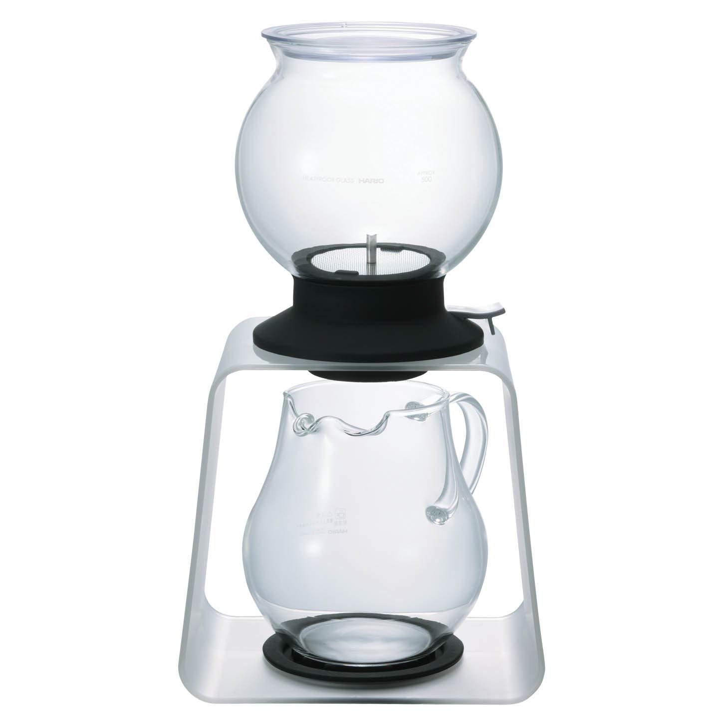 Hario ''Largo'' Tea Dripper Stand Set