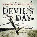 Devil's Day Audiobook by Andrew Michael Hurley Narrated by Richard Burnip