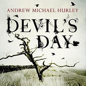 Devil's Day Audiobook