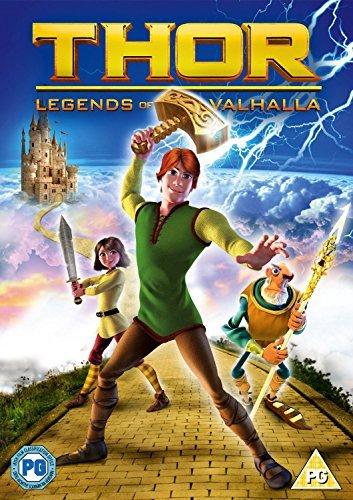 watch legends of valhalla thor online free