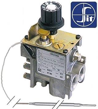 630 eurosit freidora de gas Válvula de control de la ...