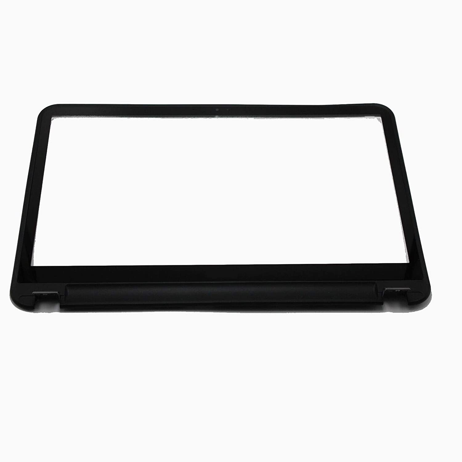 """15.6"""" Touch Screen Digitizer Glass Panel for Dell Inspiron 15R 3521 3537 + Bezel"""
