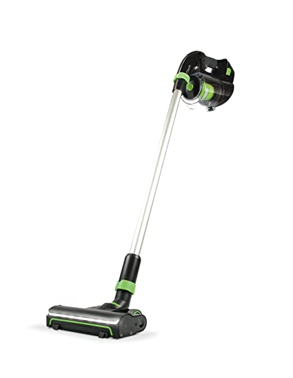Gtech Power Floor K9 Handheld Vaccum Cleaner (Grey/Green/Black) Handheld Vacuums at amazon