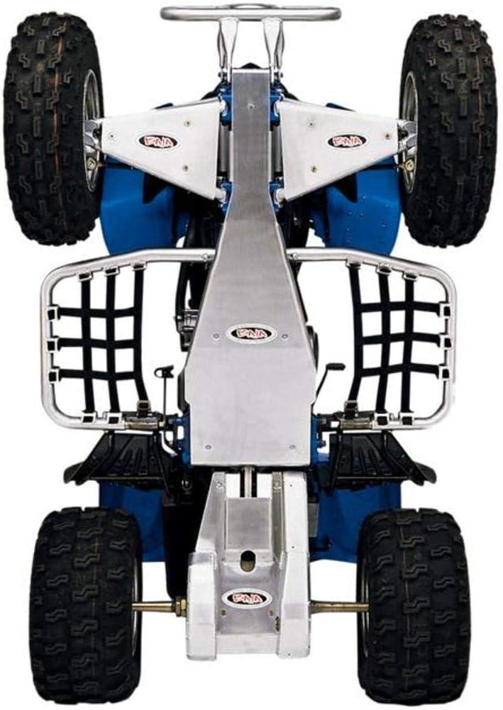 DG Performance 67-6100 Full Chassis Skid Plate