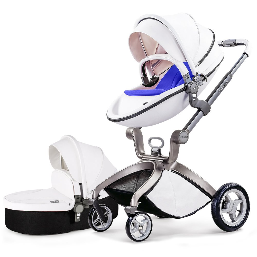 Top Baby Strollers in UK