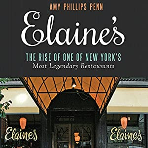 Elaine's Audiobook
