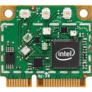 Intel 633AN.HMWWB Centrino Ultimate -N 6300- Adaptador de red - PCI Express Half Mini Card - 802.11b, 802.11a, 802.11g, 802.11n