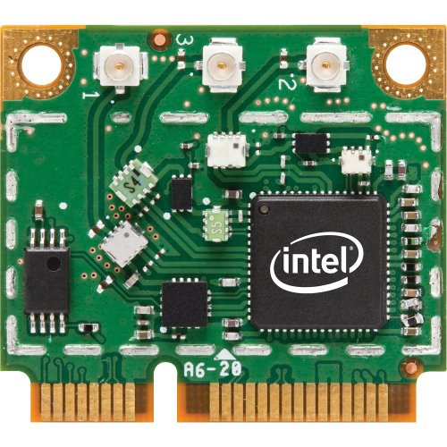 Intel Ultimate 633ANHMW 802 11n Adapter