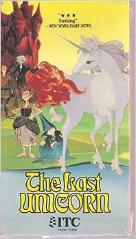 The last unicorn book read online free