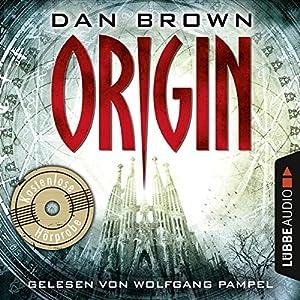 Origin (Robert Langdon 5): Kostenlose Hörprobe Hörbuch