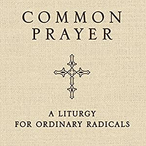 Common Prayer Audiobook