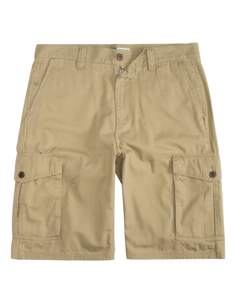 LRG Mens Research Collection Ripstopcargoshort J176002
