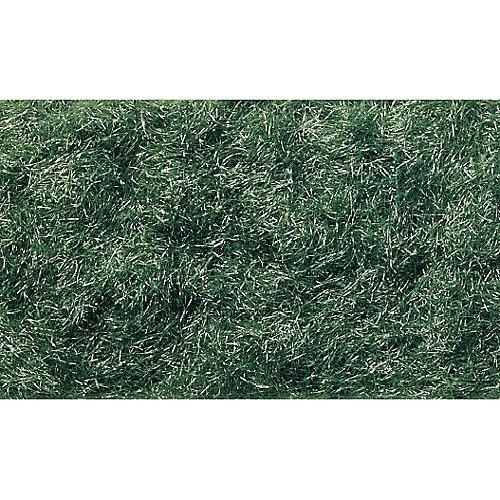 - Woodland Scenics FL636 Static Grass Flock Dark Green 32 oz WOOU1310