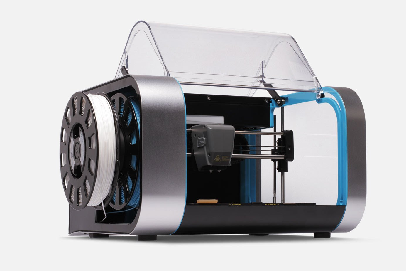 Image of Alignment Tools CEL Robox Dual-Material 3D Printer and Micro-Manufacturing Platform