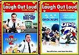 Laugh Out Load Comedy 4 Pack: Grown Ups/ Grown Ups 2 & Paul Blart Mall Cop/ Paul Blart Mall Cop 2