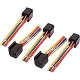 Miraculous Amazon Com Billet4X4 24 Volt Relay 20 Amp 4X4 Vehicles Automotive Wiring Database Gramgelartorg