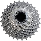 Image of Shimano Dura-Ace CS-9000 11-Speed Cassette (11-25T)