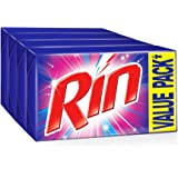 Rin Advanced Bar - 250 g (Pack of 4)