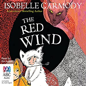 The Red Wind Audiobook