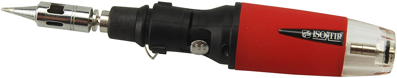 Iso-Tip #7971 SolderPro 50 Butane Soldering Iron