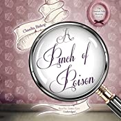 A Pinch of Poison: The Hemlock Falls Mysteries, Book 3   Claudia Bishop