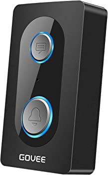 Govee Two-Way WiFi Audio Doorbell