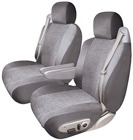 Saddleman Universal Front Bucket Seat Covers