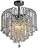 Candace Crystal Chandelier