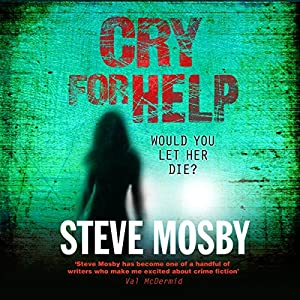 Cry for Help Audiobook