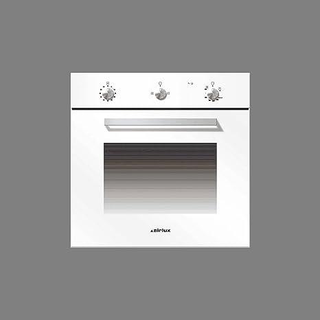 Airlux AFSCW21WHN - Horno (Medio, Gas natural, Horno de propano ...