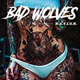 619Ev e%2BGzL. SL160  - Interview - John Boecklin of Bad Wolves