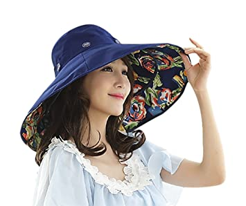15bdc057282 Large Brim Sun Hats