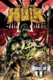 img - for House of M: Incredible Hulk (Hulk (Paperback Marvel)) book / textbook / text book