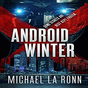 Android Winter Audiobook