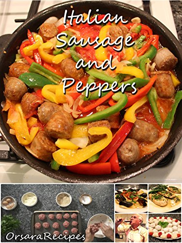 (Italian Sausage and Peppers)