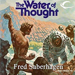 The Water of Thought Audiobook