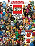 Newsweek: LEGO Magazine 2018 The Toy that Changed Our Lives