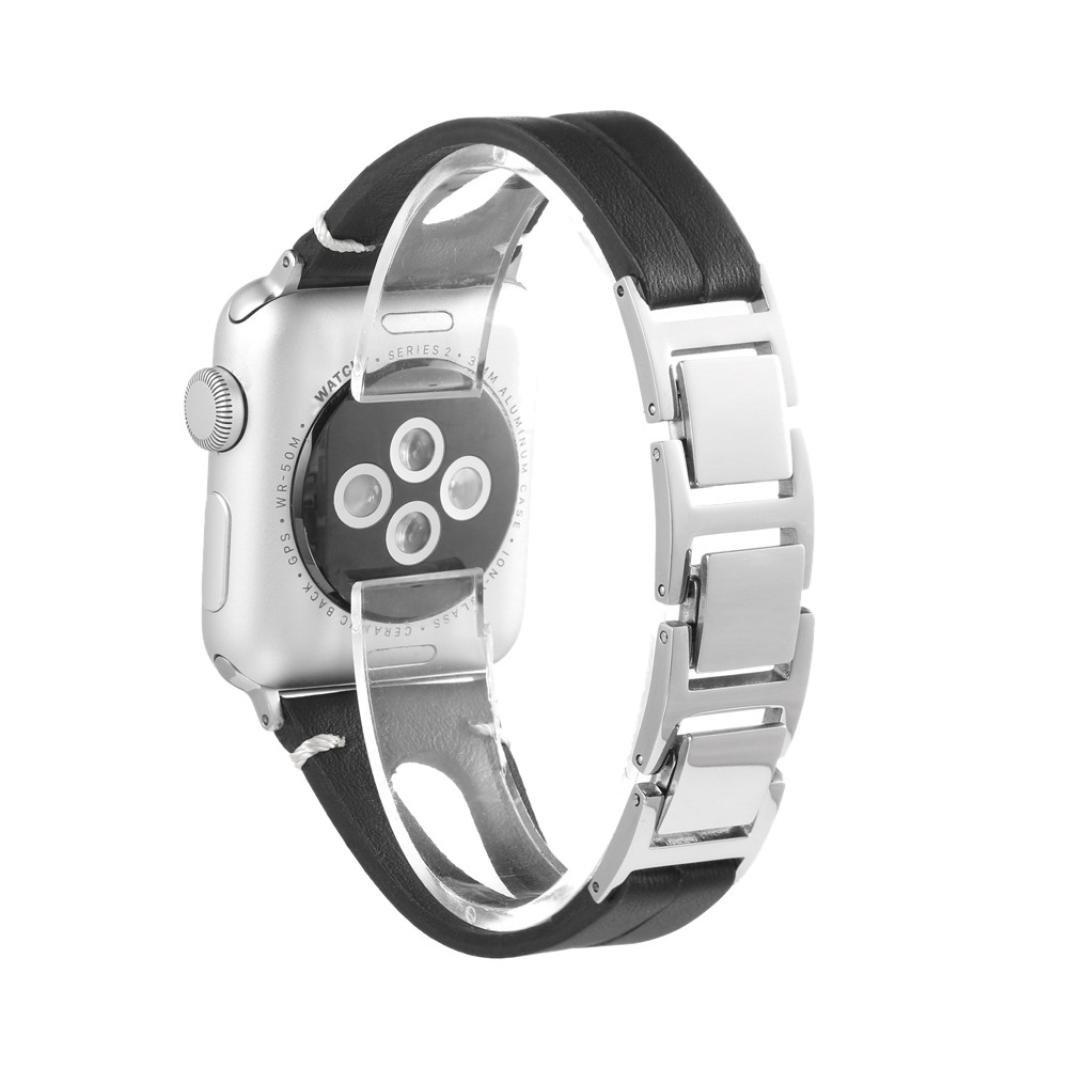 Alt Verano para Apple Smart Watch Series 1/2/3 42 mm Vintage ...
