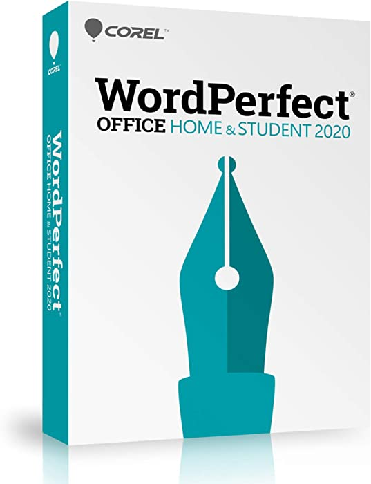 Top 10 Corel Wordperfect Office For Mac
