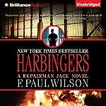 Harbingers: A Repairman Jack Novel, Book 10 | F. Paul Wilson