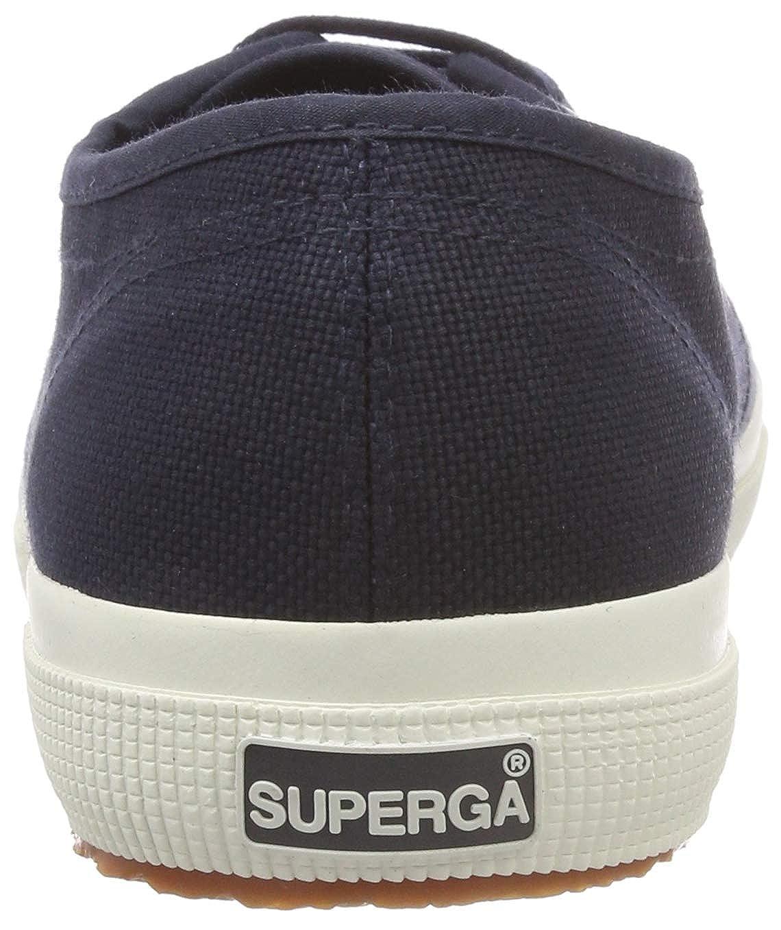 Superga Unisex-Erwachsene 2750-cotu 2750-cotu 2750-cotu Classic Low-Top  c58e3b