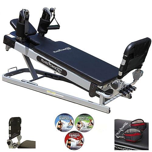 Pilates Power Gym Pilates