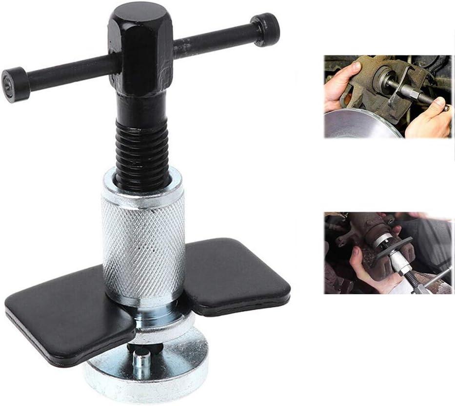Car Wheel Cylinder Disc Brake Pad Calliper Piston Rewind Hand Tool Supplies