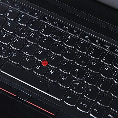 Bodu TPU Keyboard Cover Protector Skin for Lenovo Thinkpad E540 S531 S5 E531 T540P W540 W550 T550 W541 P50 P70 E570 E570C E575 L560 P50S