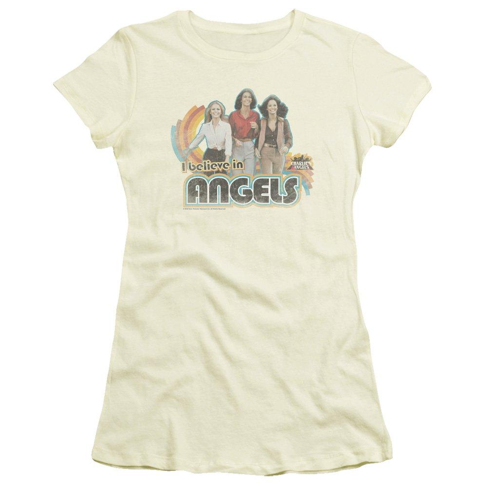 Charlies Angels I Believe Tshirt