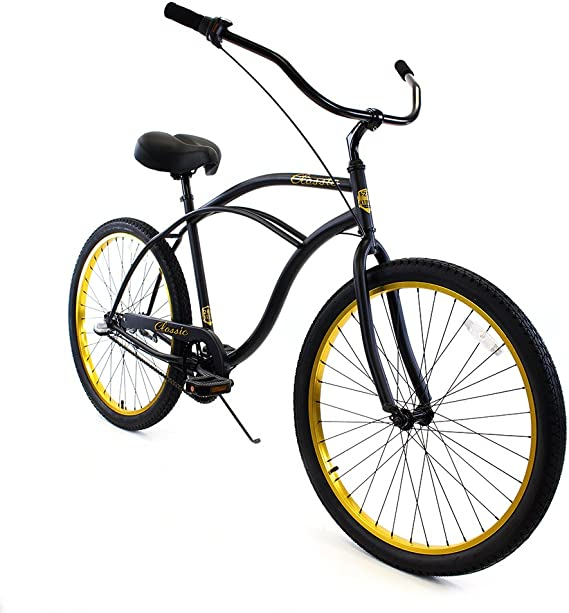 Zycle Fix Cruiser Bike