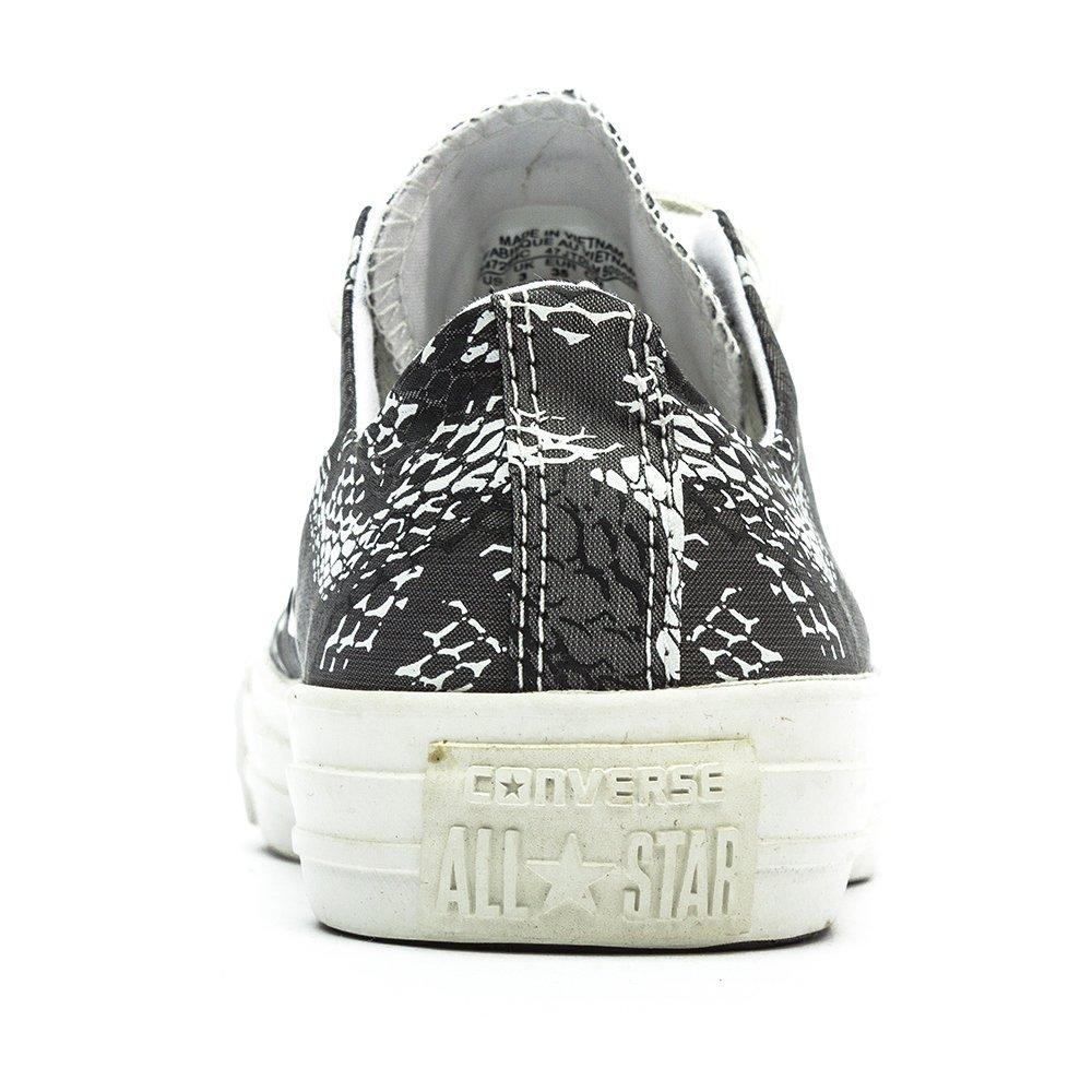 Converse All Star Prem Ox 1970's, Scarpe da Fitness Unisex Unisex Unisex – Adulto | Un'apparenza Elegante  d4b26a
